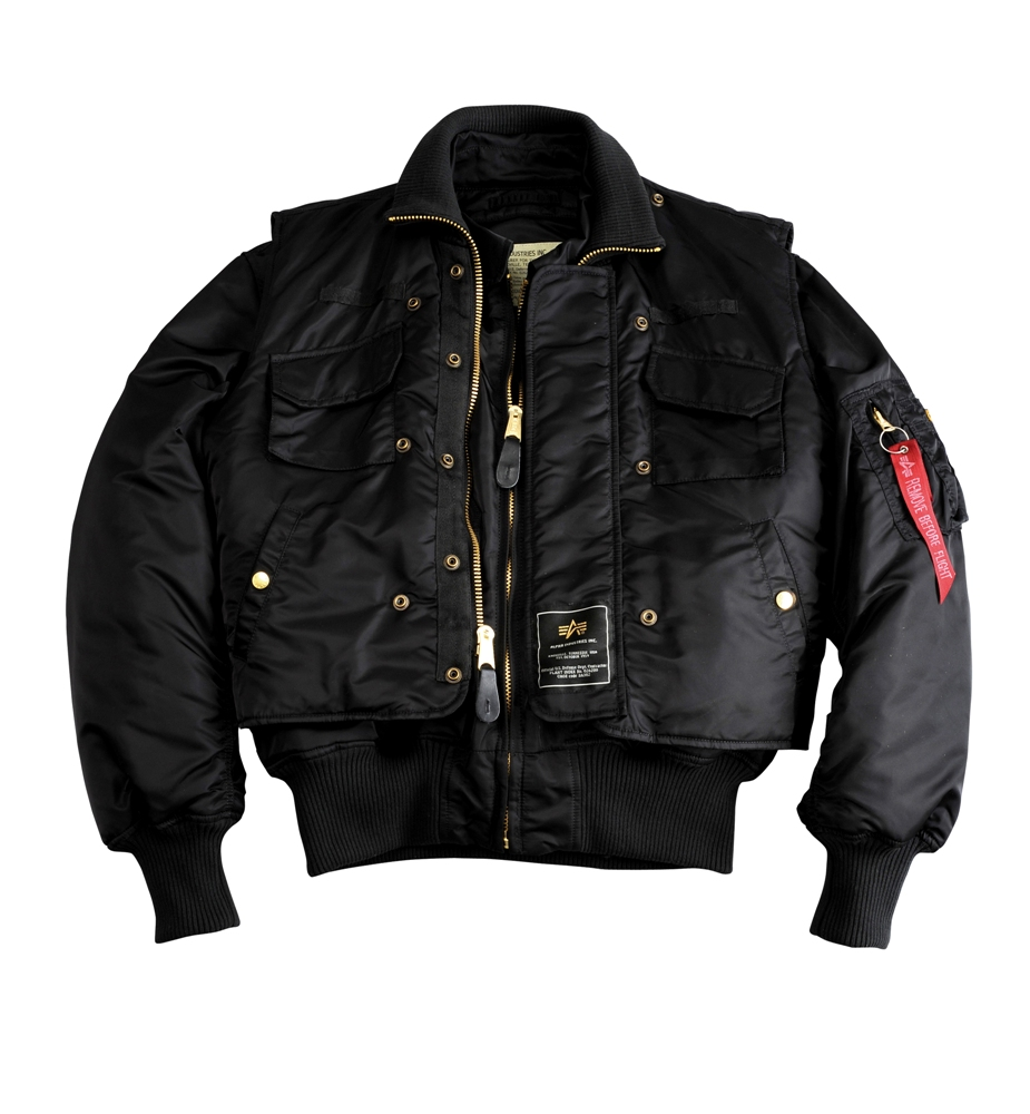 Alpha Industries X Force (183107) JETfly Military Webshop