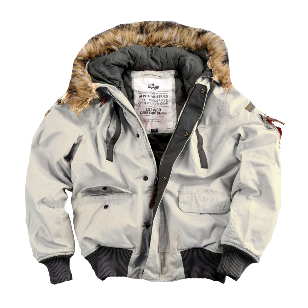 Alpha Industries Mountain Jacket (133144) JETfly Military Webshop 7b01291ae9