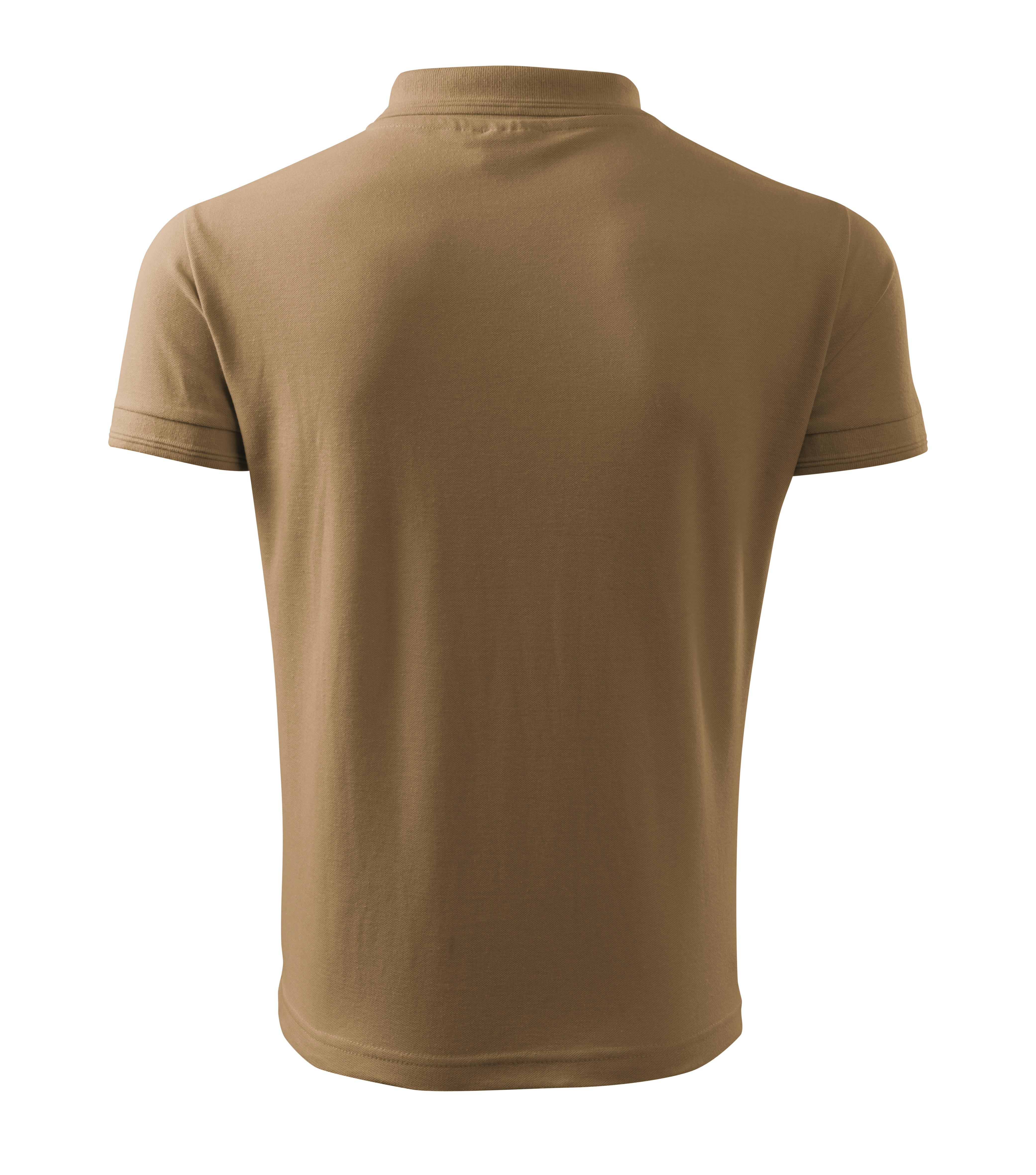 a38278b296 ... Férfi galléros piké póló (homokszín hát).jpg ...