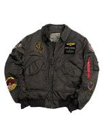 Alpha Industries CWU 45/P Pilot Jacket