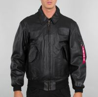 Alpha Industries CWU Leather (100109) - Ismét rendelhető!