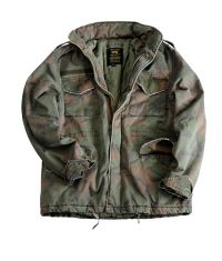 Alpha Industries Inc. M-65 VF 59 (103112)