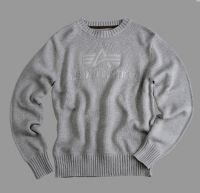 Alpha Industries Inc. Big A Knit (103401)