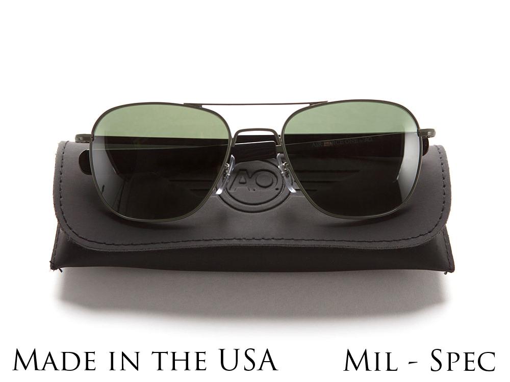 Air Force One napszemüveg - nem polarizált JETfly Military Webshop 734e60e974