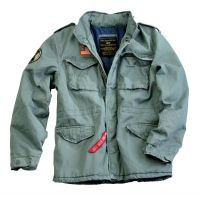Alpha Industries Inc. M-65 Woodstock (123111)