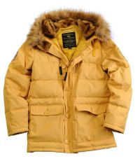 Alpha Industries Inc. Arctic Jacket (123146)
