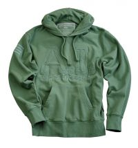 Alpha Industries Inc. AI Plain Hoody (123303)