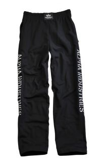 Alpha Industries Inc. Track II Pant (121220)