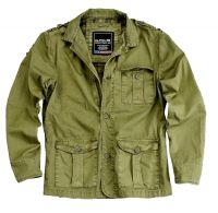 Alpha Industries Suit Jacket (131146)