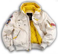 Alpha Industries Inc. Strike Jacket (133131)