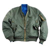 Alpha Industries MA-1 VF Rev kifordítható dzseki (133110)
