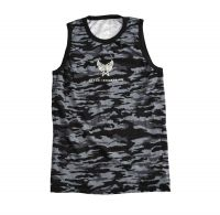 Alpha Industries Camo Tank C-1 (156519)