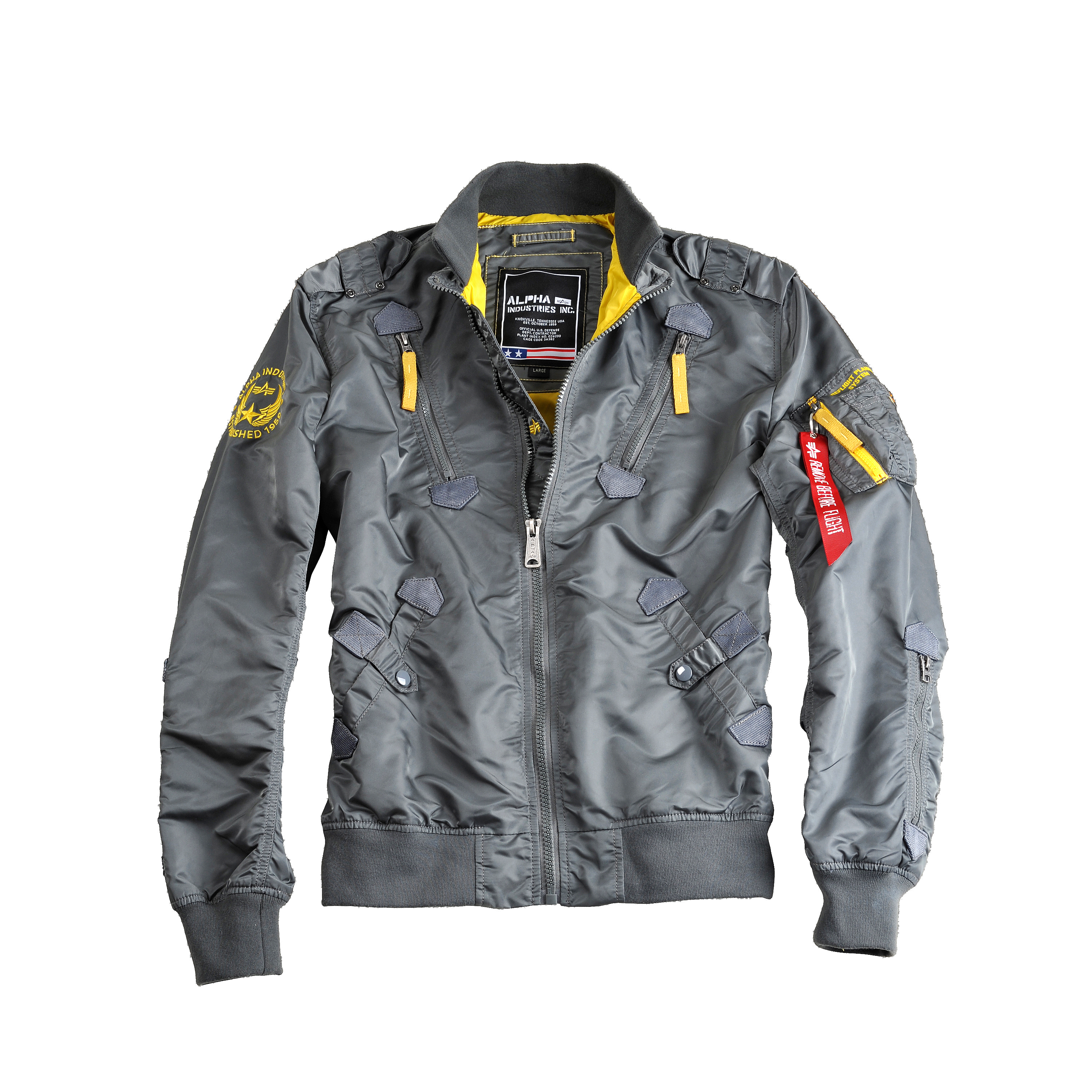 Alpha Industries Falcon II (156109) JETfly Military Webshop a328d70f84