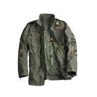 Alpha Industries Inc. Anniversary M-65 (158117)