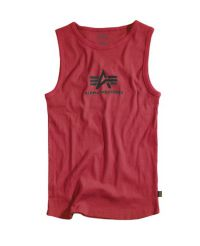 Alpha Industries Logo Tank (176545)