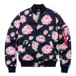 Alpha Industries MA-1 VF Flowerprint Wmn (178003)
