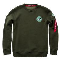 Alpha Industries Space Shuttle Sweater (178307)