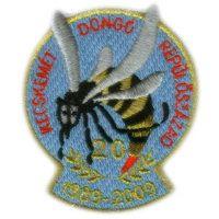 Kecskemét Dongó Squadron - jubilee (0267a65f)