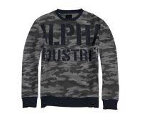 alphaalloversweater